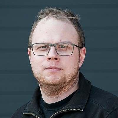 Andreas Skepp