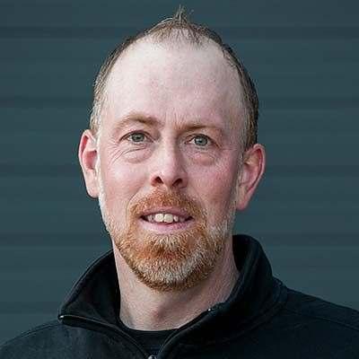 Daniel Rydgren