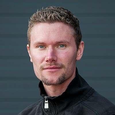 Rickard Fransson